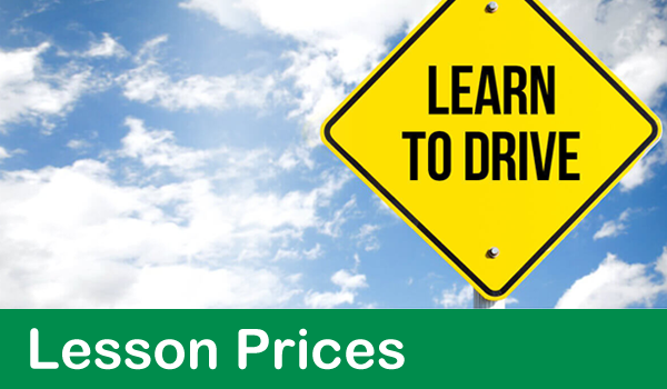 U-Drive Lesson Fees