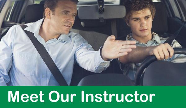 U-drive instructor